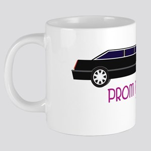 The Prom Mobile 20 oz Ceramic Mega Mug