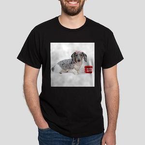 True Love Dark T-Shirt