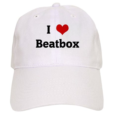I Love Beatbox Cap