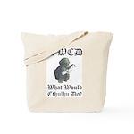WWCD Tote