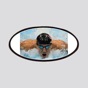 Michael Phelps Patch