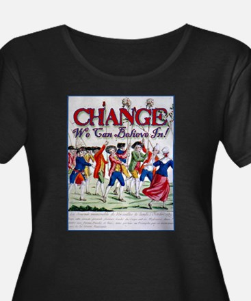 Change We Can Believe in- like Robespierre! Women'