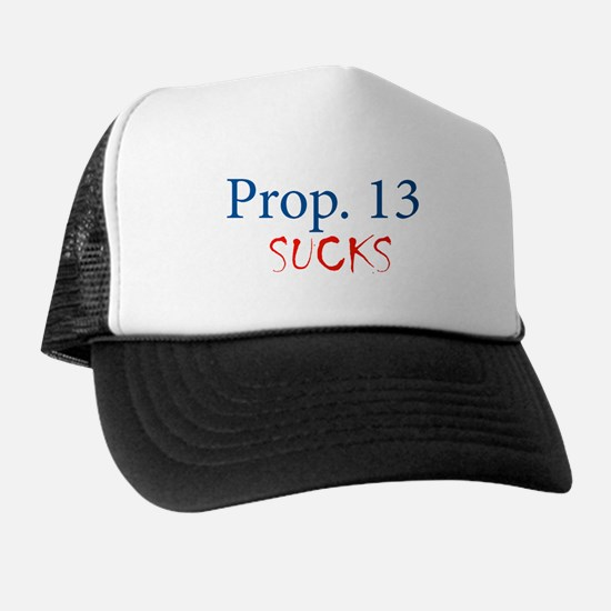 Cute California home school Trucker Hat
