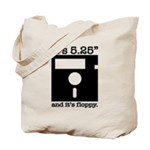 Big Floppy Tote Bag