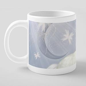 wu2_Teapot 20 oz Ceramic Mega Mug