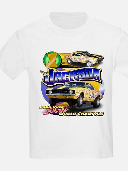 2005 Stock Champion Kids T-Shirt