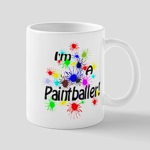 Paintballer Mug