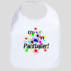 Paintballer Bib
