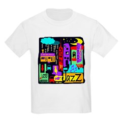 Jazz Nights T-Shirt