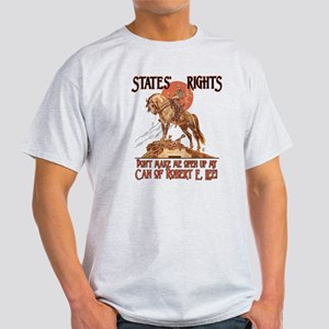 States' Rights Light T-Shirt