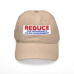 REDUCE DEPENDANCE Cap