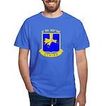 6th Bn 502 Inf Dark Colors T-Shirt