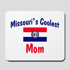Coolest Missouri Mom Mousepad