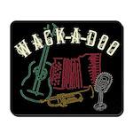 Wack-A-Doo Mousepad