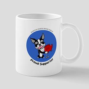 ABTR Proud Supporter Mug