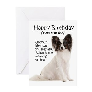 Dog Get Well Greeting Cards