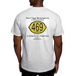 LemonsShirtFrontFinal T-Shirt