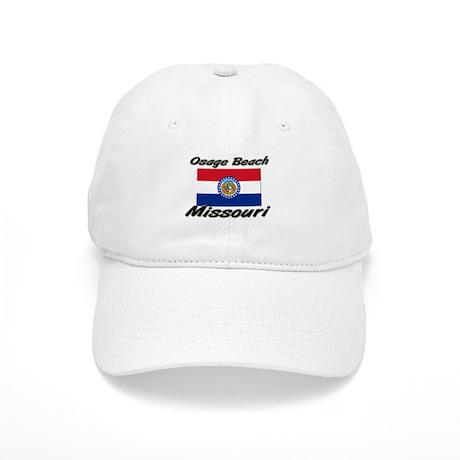 Osage Beach Missouri Cap