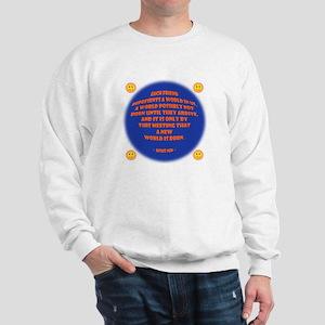 Each Friend Sweatshirt
