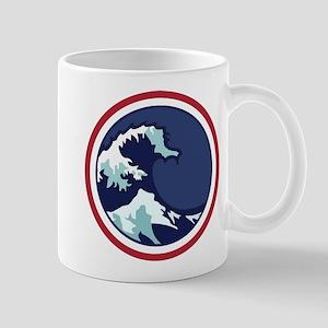 Blue Wave 2018 Mugs