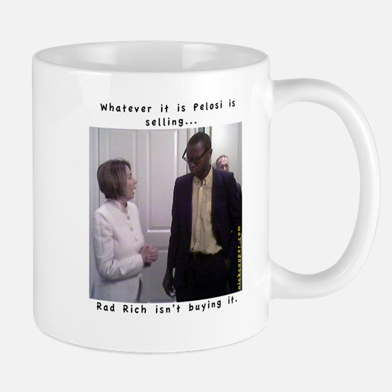 Cute Fund raiser Mug