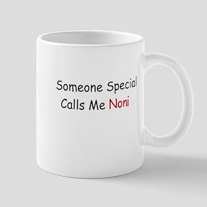 Someone Calls Me Noni Mug