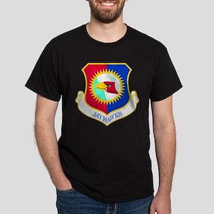 184th Black T-Shirt