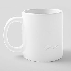 Wedding Series: The Bride ( 20 oz Ceramic Mega Mug