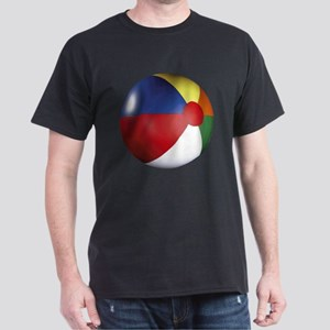 BeachBall.centered T-Shirt