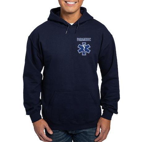 Paramedic EMS Hoodie (dark)