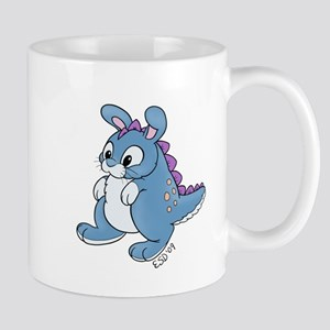 Bunnysaurus Mug