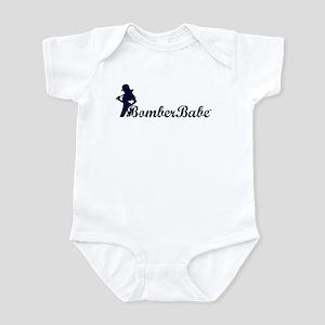 BomberBabe Infant Bodysuit