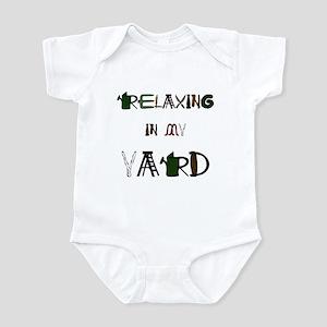 cheriverymery Infant Bodysuit