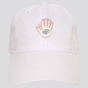 Rainbow Petro EyeHand Cap