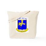 6/502 INF Tote Bag