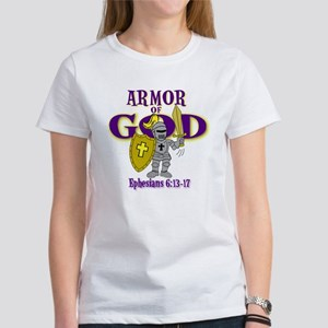 Armor of God Women's T-Shirt
