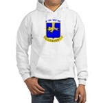 6/502 INF Hooded Sweatshirt
