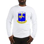 6/502 INF Long Sleeve T-Shirt