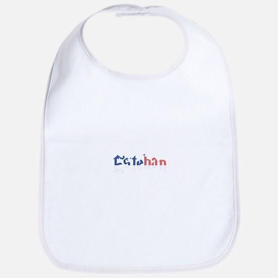 Esteban Baby Bib