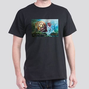 uk70sprogrock.com Dark T-Shirt