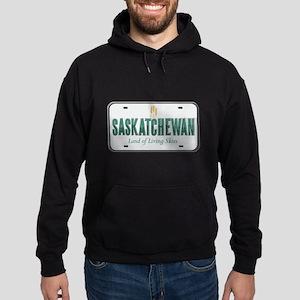 Saskatchewan Hoodie (dark)