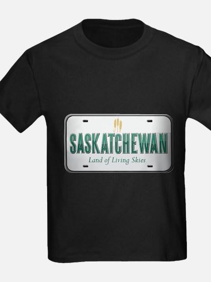 Saskatchewan T