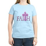 Religion Women's Light T-Shirt