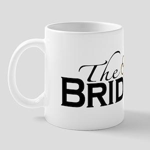 The New Bride Mug