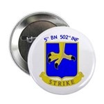 """5/502 INF 2.25"""" Button (10 pack)"""