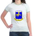 5/502 INF Jr. Ringer T-Shirt