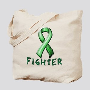 Kidney Cancer Fighter Tote Bag
