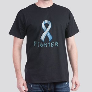 Prostate Cancer Fighter Dark T-Shirt