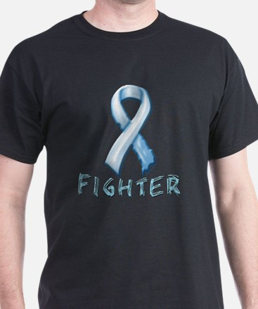Prostate Cancer Fighter T-Shirt