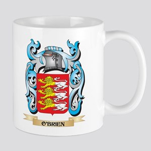 O'Brien Coat of Arms - Family Crest Mugs